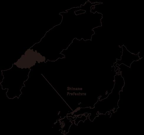 島根県浜田市