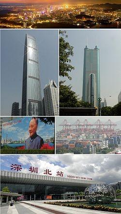 Shenzhencity